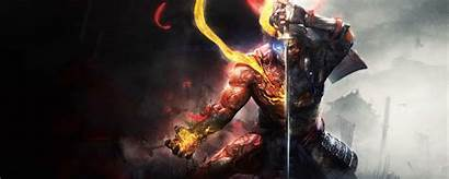 Nioh 4k Wallpapers Resolution Games Tags