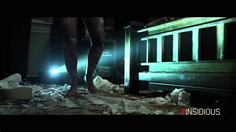 INSIDIOUS: CHAPTER 3 - POSSESSED - YouTube