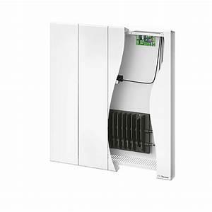 Quel Radiateur à Inertie Choisir : quel radiateur choisir radiateur inertie s che ou fluide ~ Edinachiropracticcenter.com Idées de Décoration