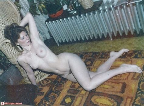 Vintage Nude Milf Picture Of The Day Nickscipio Com