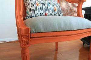 how to reupholster a chair craft With recover wicker furniture