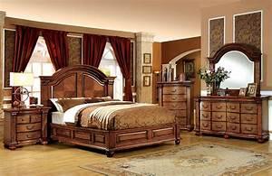 Oak, Bedroom, Sets