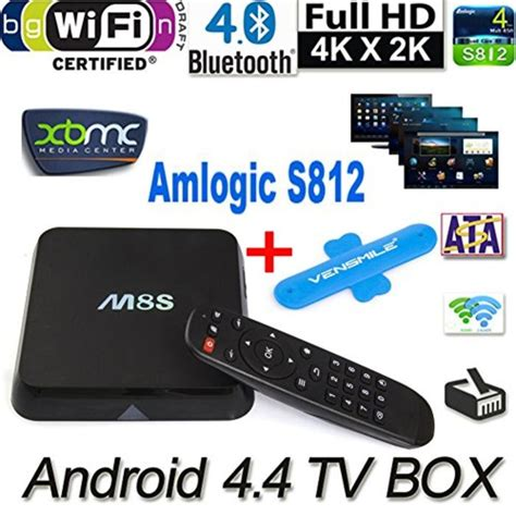 android tv box review top 10 best octa kodi android tv box reviews 2017