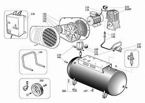 Sip 06587 Tn10  270 Compressor Receiver Diagram