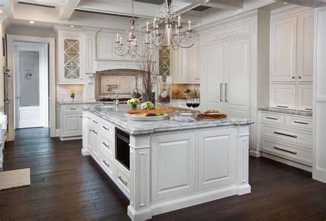 tiles and backsplash for kitchens 25 breathtaking carrara marble kitchens for your inspiration