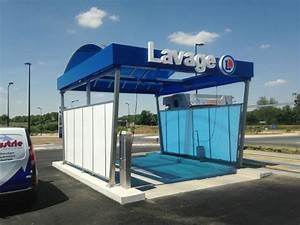 Lavage Auto Leclerc : charpente de station de lavage gs industrie ~ Maxctalentgroup.com Avis de Voitures