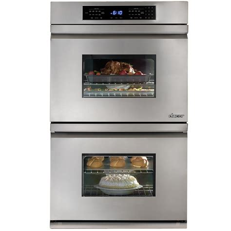 """Dacor Distinctive 30"""" Double Electric Wall Oven"""