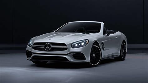 Mercedes Sl Class Hd Picture by 2019 Mercedes Sl Class Wallpapers Hd Drivespark