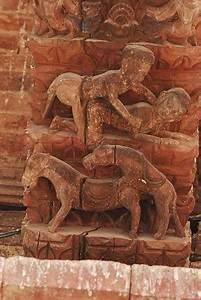 TUDAL- An Erotic Art in Hindu Temple in Kathmandu, via ...