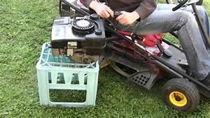 Kart Selber Bauen : wolf garten cart tecumsehmotor mit handgas youtube ~ Jslefanu.com Haus und Dekorationen