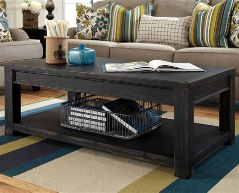 Modern coffee tables are one of the most popular coffee table options on wayfair. 30 The Best Black Wood Coffee Tables