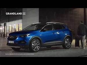 Opel Grandland X Rot : nouveau opel grandland x youtube ~ Jslefanu.com Haus und Dekorationen