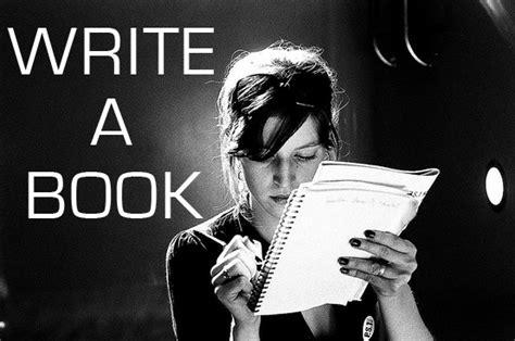 Write A Book  Go Mighty