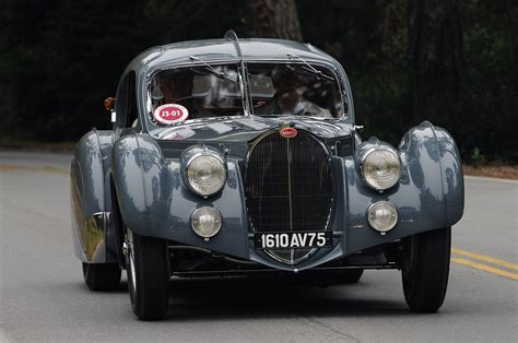 The type 57sc chassis was the combination of the supercharged 57c engine with the low and short 57s chassis used for racing. 57473 Bugatti Type 57SC Atlantic   Bugatti, Bugatti veyron, First bugatti