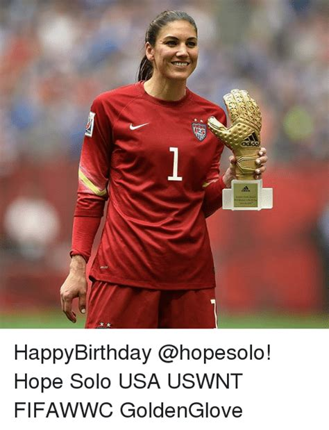 Hope Solo Memes - 25 best memes about hope solo hope solo memes