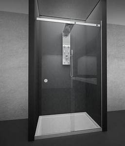Cabine Douche 3 Parois Vitrées : cloisons mobiles vitr es verre c ramique et mat riaux ~ Premium-room.com Idées de Décoration