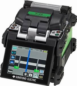 Sumitomo Electric Fusion Splicers