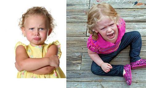 Vecāki, šis jums: bērni un viņu mazie «pasaules sabrukumi ...