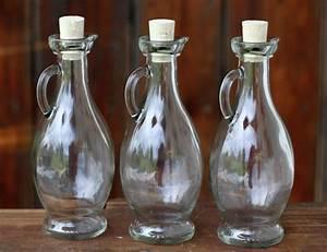 Flaschen Mit Korken : glasflasche egizia karaffe mit korken 250ml 3 st ck ~ Eleganceandgraceweddings.com Haus und Dekorationen