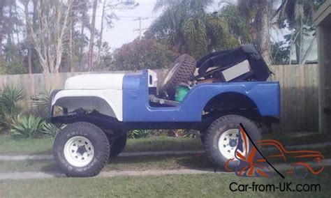 willys jeep cj  vehicles  cj cj project  original  modified  qld