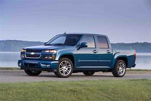 2005 Chevrolet Colorado - Overview