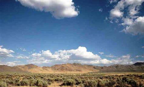 Land Enterprise - 40 Acres Near Winnemucca, Nevada For ...