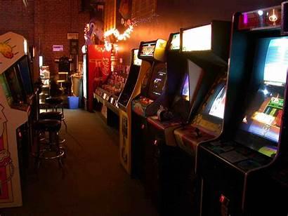 Arcades Goldmine Death Res Na