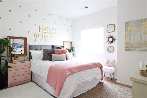 surprise tween  teenage girl bedroom ideas makeover