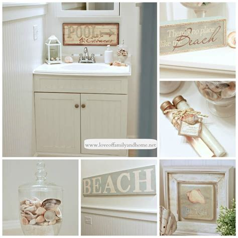 Coastal Themed Bathroom Decor by 12 Best Images About Ideas For S Condo On