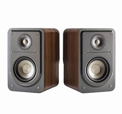 Polk S15 Bookshelf Audio Speakers Signature Speaker