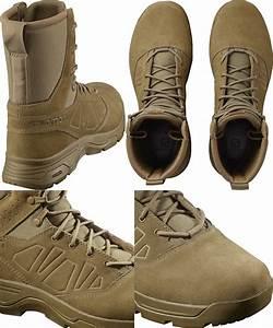 Salomon Forces Guardian Ar 670 1 Compliant Boot