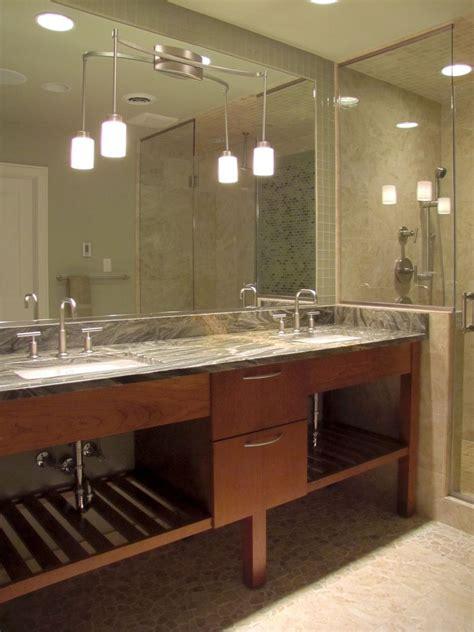 custom cherry bathroom vanity  metropolitan woodworking