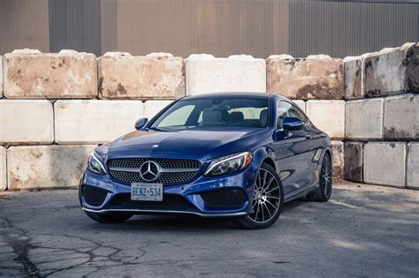 Mercedes C Class Coupe Picture by Review 2017 Mercedes C 300 4matic Coupe Canadian