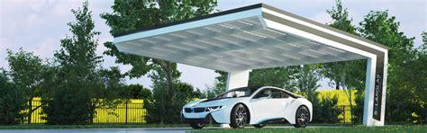 solarcarport durch die sonne finanziert testsieger mit
