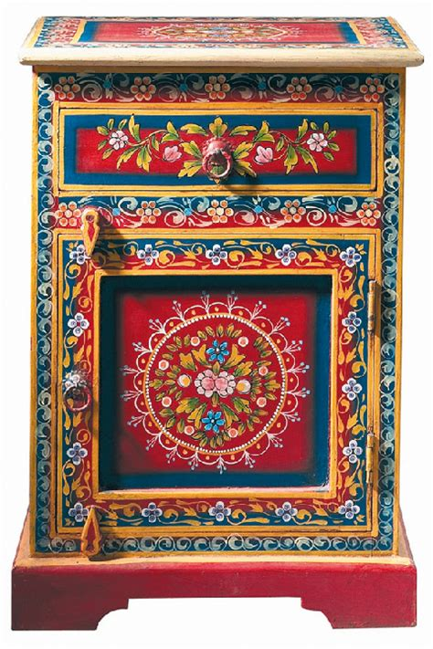 couleur feng shui chambre table de nuit chevet almirah maisons du monde objet déco