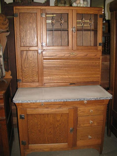 kitchen cabinet history sellers kitchen bakers cabinet circa 1917 1920 w leaded 2544
