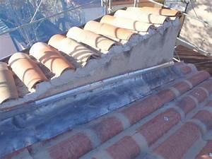 Solin D étanchéité : etancheit de toiture en solin en plomb pose et ~ Premium-room.com Idées de Décoration