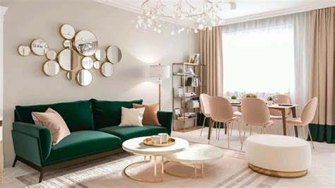 interior design modern small living room