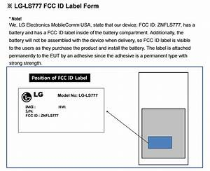Sprint Lg Stylo 3 Is Close To Release  Reaches Fcc