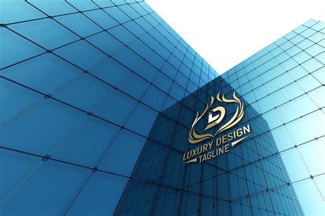 Luxury Logo Brand Design - GraphicsFamily