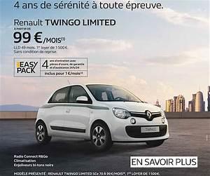 Renault Conflans Sainte Honorine : promotion twingo limited octobre novembre 2017 renault conflans sainte honorine ~ Gottalentnigeria.com Avis de Voitures