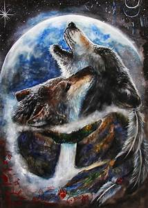 White Wolf : Native Americans & Wolves (Video)