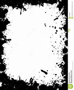 5 Vector Grunge Border Images - Grunge Borders Vector Art ...
