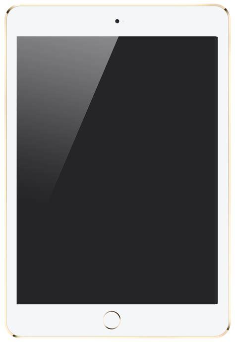 led light air tablet png image pngpix