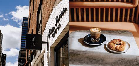 Dan jones is riding past you on his bike, on a coffee run, en route to a meeting. Dan Jones - All Day Coffee Bar on Behance in 2020 | Coffee bar, Coffee, Day