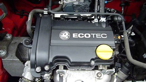 vauxhall corsa engine  axep   cylinder complete