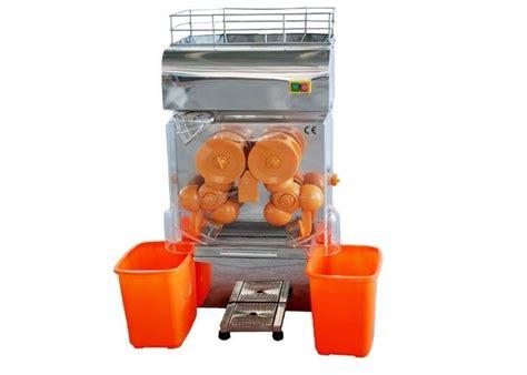 juicer commercial juice machine orange extractor zumex fruit duty heavy restaurants frucosol juicers 370w
