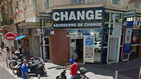 bureau de change azuréenne bureaux de change cannes