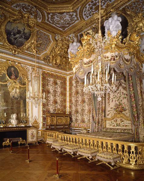 chambre de reine 1975 xxth century the centuries versailles 3d