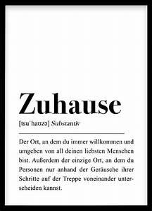 Geschenk Einzug Erste Wohnung : zuhause poster definition din a4 skandinavisch ~ A.2002-acura-tl-radio.info Haus und Dekorationen
